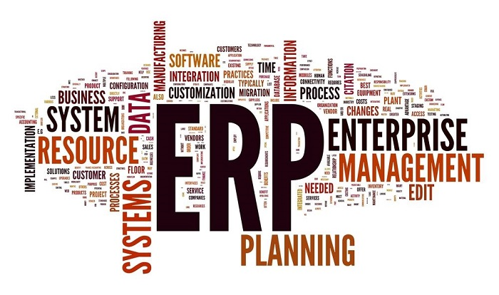 An Image Representing SAP ERP